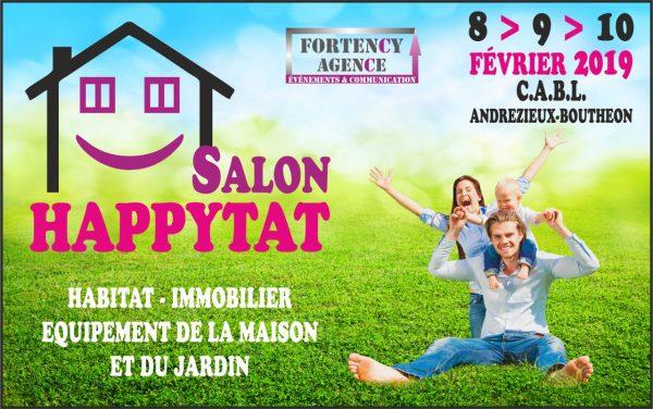 Salon de l'habitat Andrezieux-Boutheon